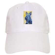 Scottish Terrier Baseball Cap
