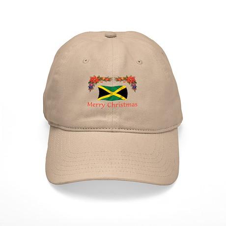 Jamaica Merry Christmas 2 Cap