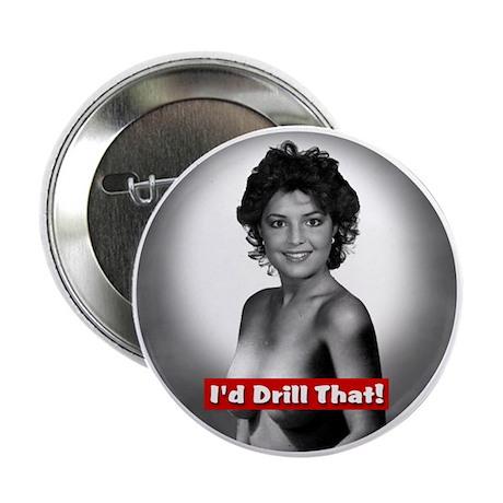 "Miss Wasilla 2.25"" Button (100 pack)"
