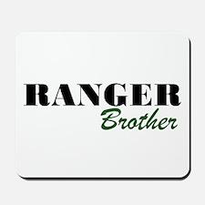 Ranger Brother Mousepad