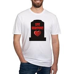 Love Headstones Shirt