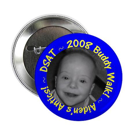 """Aiden's Antics 2.25"""" Button (10 pack)"""