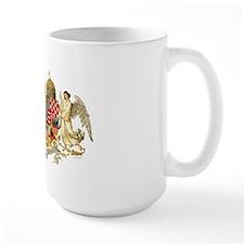 Austro-Hungarian Mug