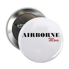 Airborne Mom Button