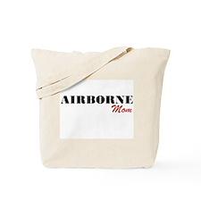 Airborne Mom Tote Bag