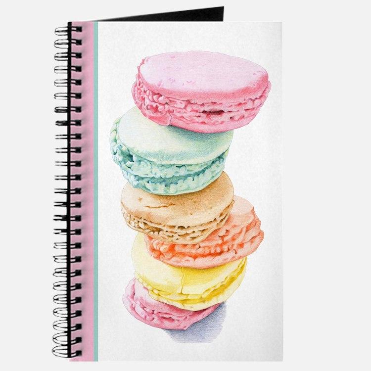 Macaroons Journal