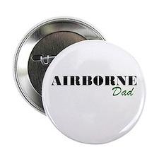Airborne Dad Button