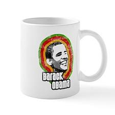 Vintage Barack Obama Mug