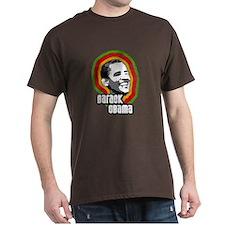 Vintage Barack Obama T-Shirt