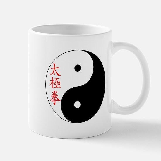Taijiquan Mug