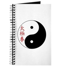 Taijiquan Journal
