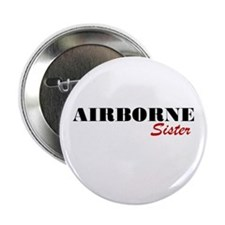 Airborne Sister Button
