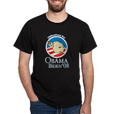Chihuahuas For Obama T-Shirt