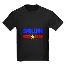 """""""Spelling Rock Star"""" T"""