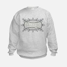 Cute Latin dancing Sweatshirt