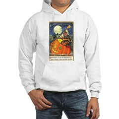 Witchcraft Halloween Hoodie