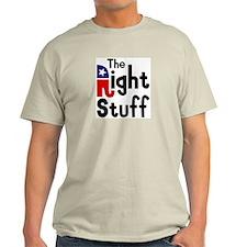 Right Stuff T-Shirt