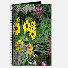 Floral Spellbook