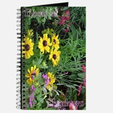 Floral Book of Shadows