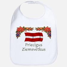 Latvia Priecigus...2 Bib