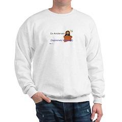 Ex-Andersen (Supremely Innocent) ( ) Sweatshirt