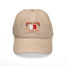 Malta Il-Milied it-Tajjeb 2 Baseball Cap