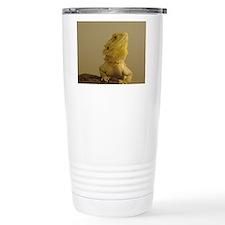 Lizard King (Travel Mug)