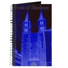 Blue Cathedral Book of Shadows