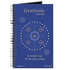 HU Gratitude Journal