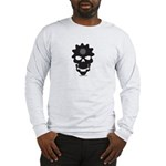 SkullCog: Long Sleeve T-Shirt