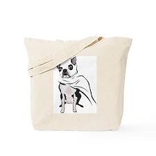 Boo! Tote Bag