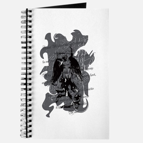 St. Michael: Protection Journal