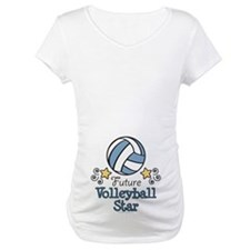 Future Volleyball Star Shirt