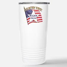 MCCAIN/PALIN Travel Mug