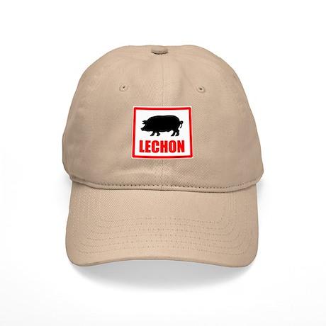 Lechon Cap