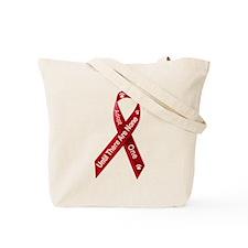 A3R Tote Bag