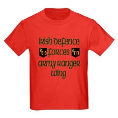 Irish Special Forces T