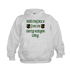 Irish Special Forces Hoodie