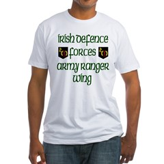 Irish Special Forces Shirt