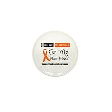 I Wear Orange Best Friend Mini Button (10 pack)