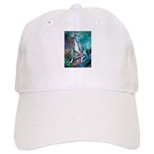 A Greyhound Baseball Cap