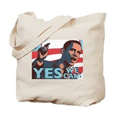 Yes We Can! Tote Bag