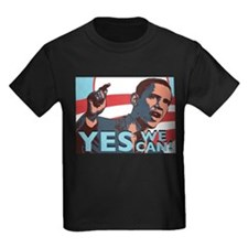 Yes We Can! T