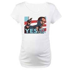 Yes We Can! Shirt