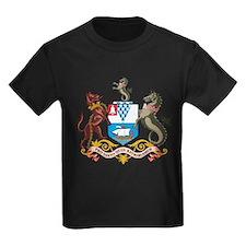 Belfast Coat Of Arms T