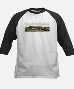 Knights Of The Roundhouse Tee