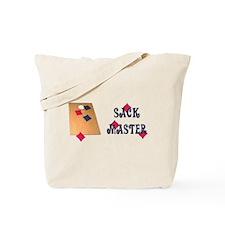 Sack Master Tote Bag