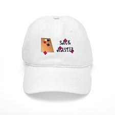 Sack Master Baseball Cap