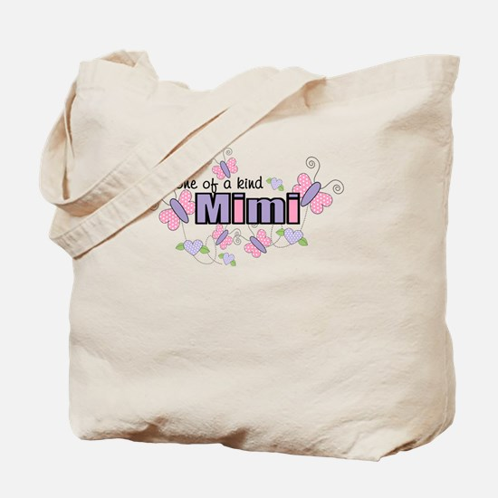 One Of A Kind Mimi Tote Bag