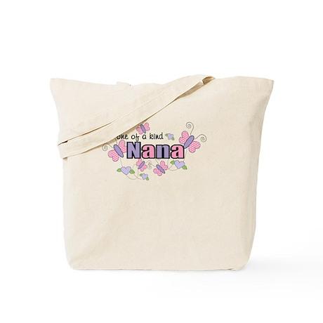 One Of A Kind Nana Tote Bag